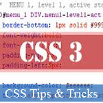10 Awesome CSS3 Tips & Tricks