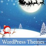 25 Awesome Christmas Worpress Themes for 2010