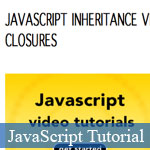 5 Chief JavaScript Inheritance Concepts