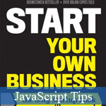 5 JavaScript Tips For Business Websites