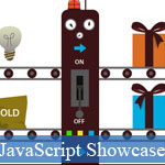 Awesome Sites with Wonderful JavaScript effects using jQuery