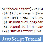 Better JavaScript Minification
