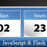 Construire Countdown Simple Timer Flash en ActionScript
