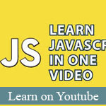 Can You Learn JavaScript On Youtube?