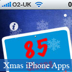 Christmas iPhone Applications: Bests for Virtual Reality © JavaScriptBank.com
