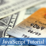 Credit Card Numbers JavaScript Validating Tips and Codes