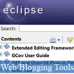Develop JavaScript/Web Applications with Free Powerful Eclipse JavaScript Development Tools (JSDT)