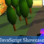 Eight Awesome JavaScript Applications with Powerful WebGL
