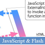 Helpful JavaScript Tutorial for ActionScript 3 Developers