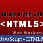 HTML5 Web Workers Multithreading in JavaScript