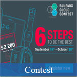 IBM Bluemix Cloud Contest for Javascript Developers: Win $2,200 with CoderPower