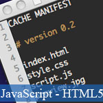 JavaScript Caching in HTML5