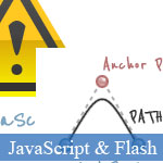 JavaScript in HTML5 vs ActionScript 3 in Flash in Drawing Match - Who Win?