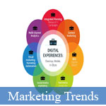 Learning How to Make Use of New Marketing Trends