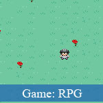 Faire simple RPG avec JavaScript et Crafty