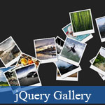 More 30 Excellent JavaScript/AJAX based Photo Galleries to Boost your Sites