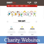 Scalable Charity Websites: Building Web Pages To Last