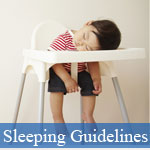 Scientifically proven guidelines for proper sleeping