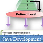Set of Standard Processes in Java Development