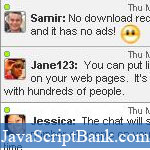 Top 10 Free Web Chat box Plug-ins and Add-ons