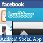 Top Ten Excellent Android Social Applications