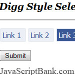 Create Topic Selectors like Digg Style