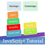 What Are The Main Advantages And Disadvantages Of Using JavaScript?