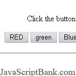 Background Color Changer © JavaScriptBank.com