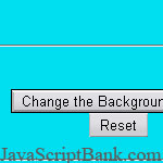 Background Color Chooser 1