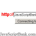 Go To URL Box © JavaScriptBank.com