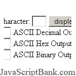 ASCII Engine