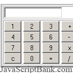 Simple calcul