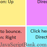 Amazing Bounce Effect using jQuery framework