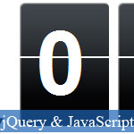HTC-style JavaScript Countdown Timer with jQuery