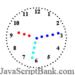 Search - JavaScript analog clock - Page 1