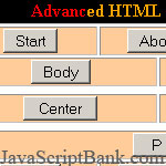 Advanced HTML Hot Pro