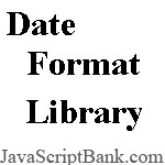 Date Format Library