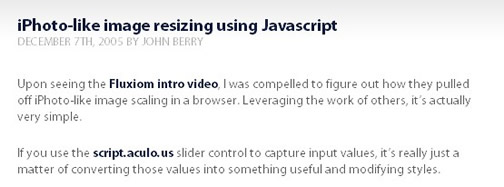 online resources learning javascript