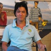 Phong Thai